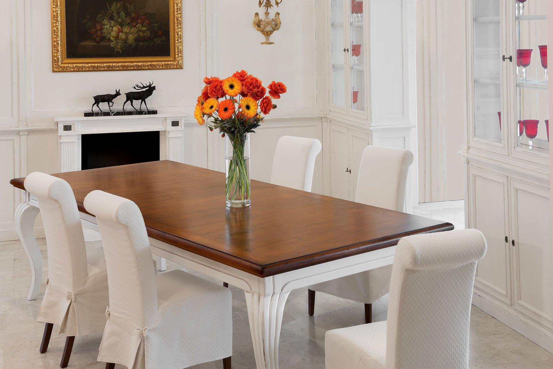 Classic Design Italia Mobili.Traditional Italian Furniture Veracchi Mobili